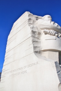 Martin Luther King Jr. National Memorial (Hadi Dadashian photo)